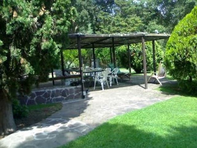 Villa Sabaudia - Sabaudia - 別荘
