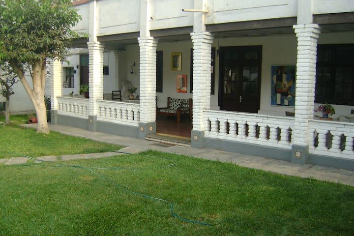 Alquiler de habitaciones - Chaclacayo - Haus