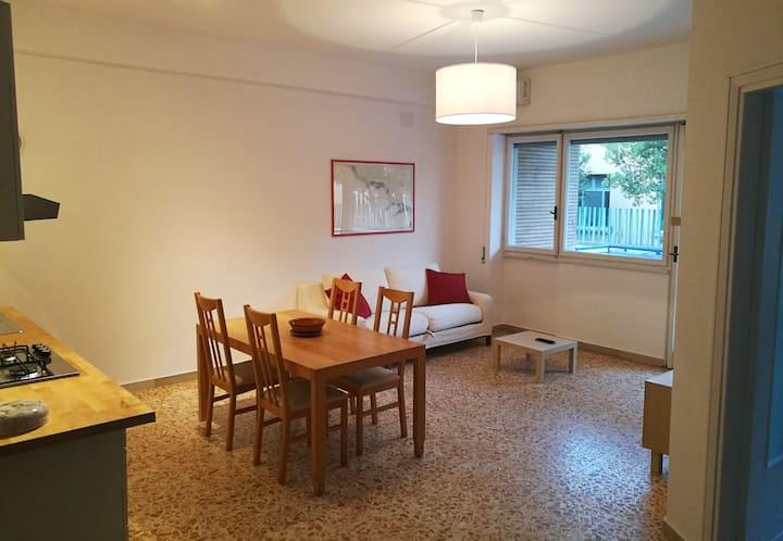 Casa Arancio - Appartamento in centro con Terrazzo