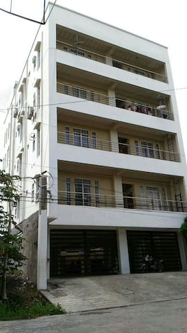 MGMM Apartment Building