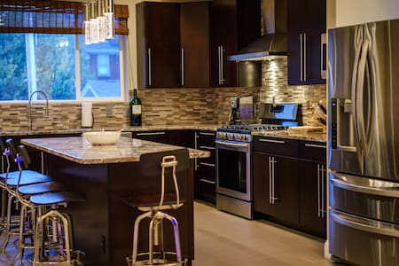 Sophisticated CWE Town House near Barnes, Cortex - St. Louis - Stadswoning