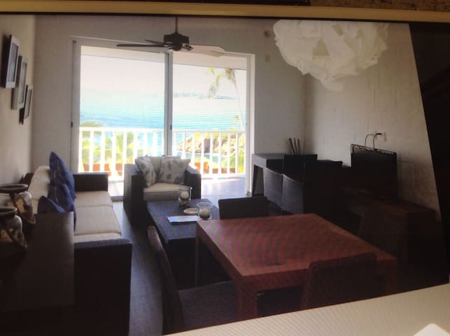Vista Mare Ocean View 1Bed/1Bath - Los Naranjos - Pis
