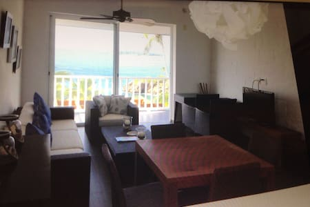 Vista Mare Ocean View 1Bed/1Bath - Los Naranjos - อพาร์ทเมนท์
