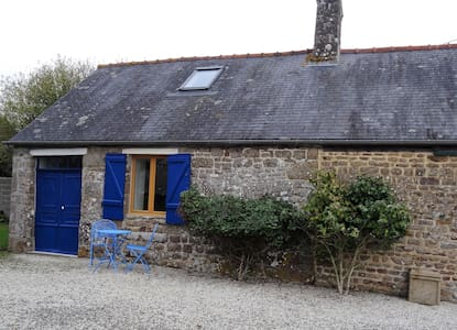 Gite in lovely rural Normandy - Passais - Casa