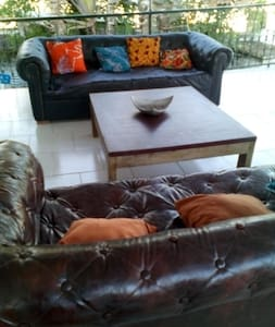 Séjournez au coeur de BASTOS - Appart 2 chambres - Yaoundé - Appartamento