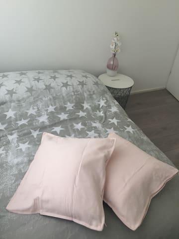 Leuke kamer in maisonnette te huur!! - Alkmaar - Apartment