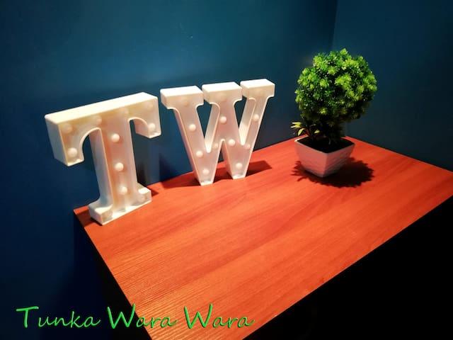 Casa Tunka Wara Wara