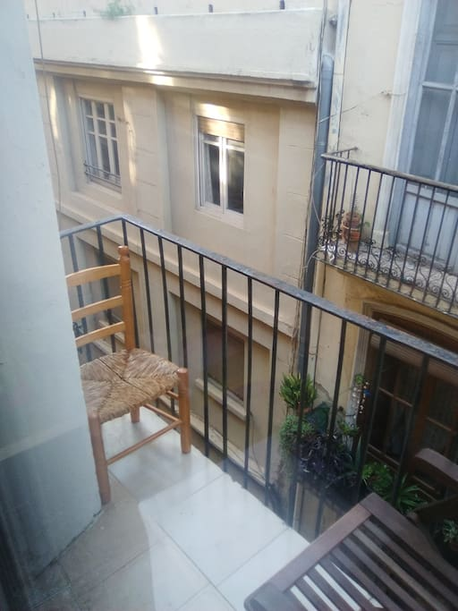 Double room Balcony