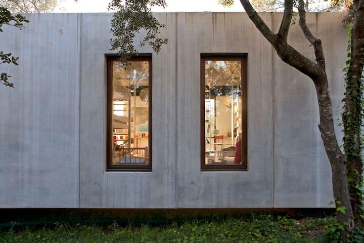 Casa-Loft rural cerca de Barcelona - Begues - House