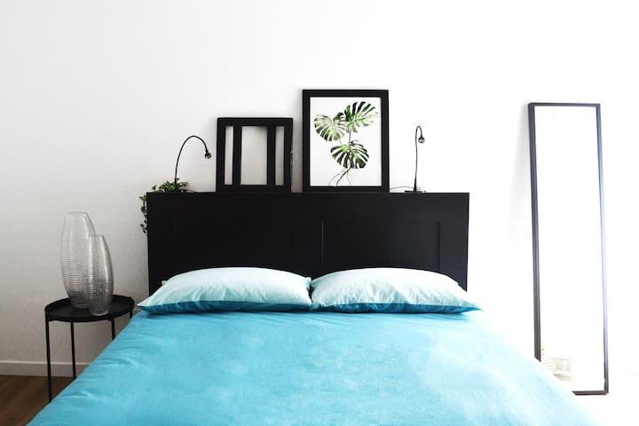 La Ciccina - Home&Getaway Room Umberto Politeama