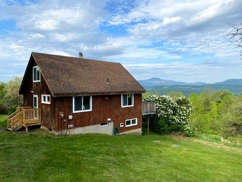 Valley View Home/Waterbury-Stowe
