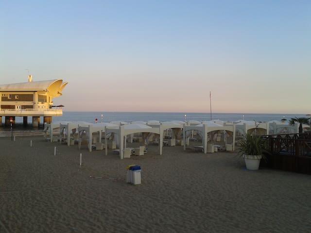 Penthouse Attico d`Oro- Lignano Sabbiadoro - Lignano Sabbiadoro - Rumah liburan