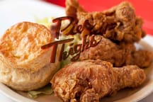 Pies-n-Thighs is for those gluttons in search of All-American southern food !