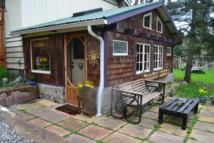 Heart Stone Cottage