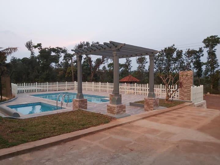 Gokula heritage retreat - homestay in chikmagalur