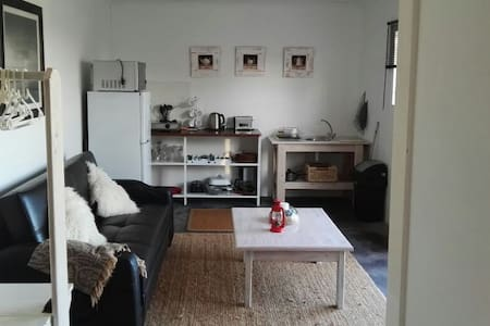 Cowley`s self catering accommodation - Gansbaai - Apartament