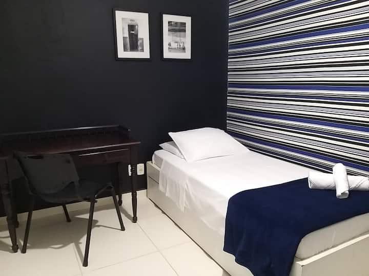 Casa Cozy - quartos individuais aconchegantes #2