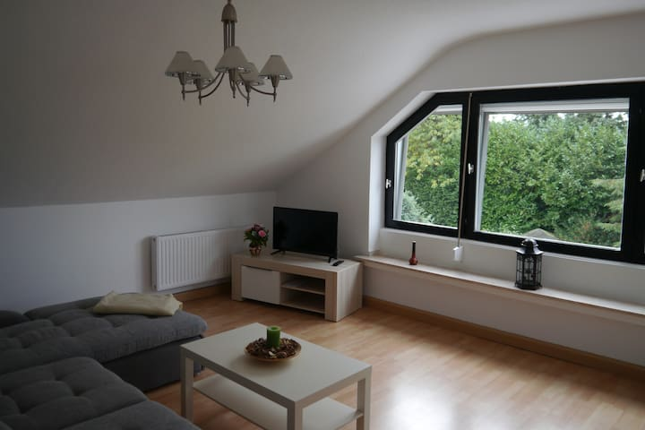 Apartment near Düsseldorf (3 rooms)