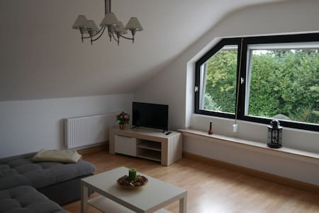 Apartment near Düsseldorf (3 rooms) - Korschenbroich - Lägenhet