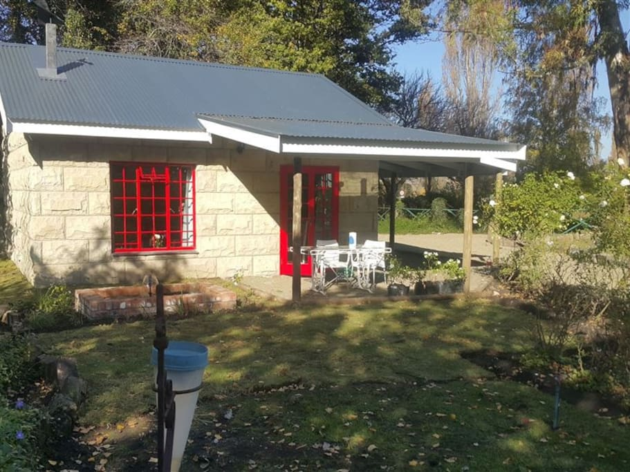 Grove Cottage Bed Breakfast