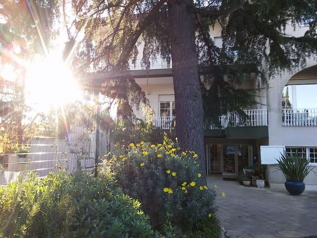 prestigioso appartamento - Martina Franca - Appartement