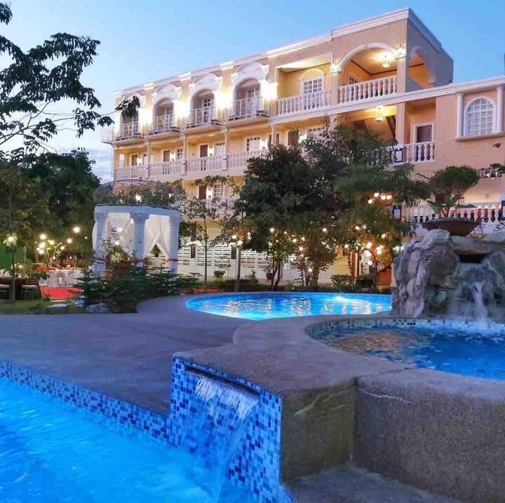 Mandelin Hotel Resort - Double Decker Room