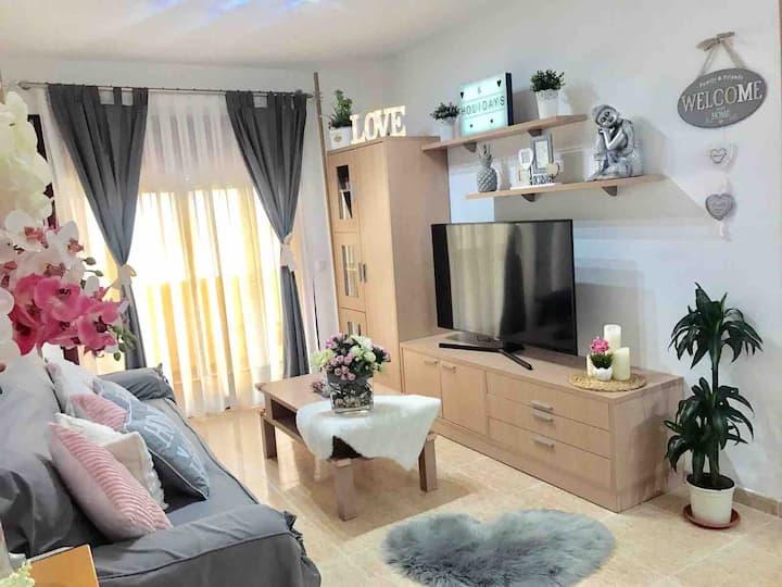 Precioso Apartamento, Te encantará !! Recomendable