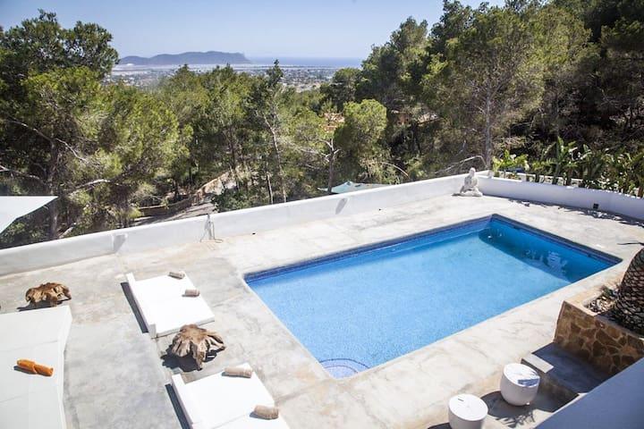 Sophisticated luxury villa - Sant Josep de sa Talaia - House
