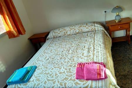 Piso Taibilla - Los Nietos - Apartamento