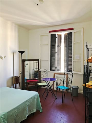 Room in the  city center of Bastia #2