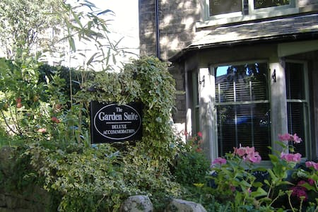 The Garden Suite-Deluxe Accomodation in Kendal - Kendal