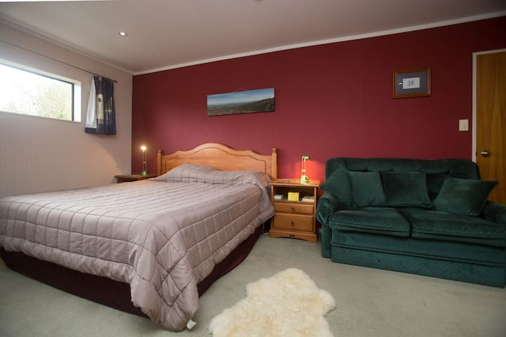 Waiarkipa Homestead Drury Auckland - Drury - Bed & Breakfast