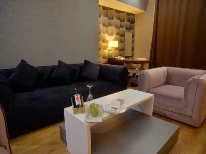Superior Oda - Anemon Hotels Adana