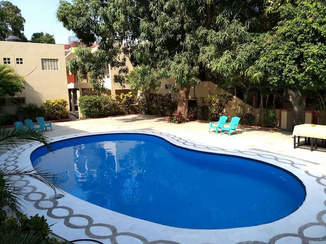 Villa Ángeles