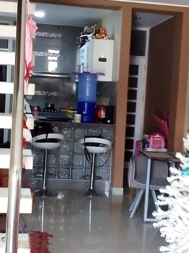 Linda Mini Casa