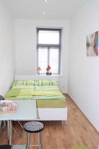 Nice and cozy apartment for 2 - Wien - Apartment