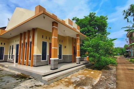 Rumah Singgah Nyaman Jepara