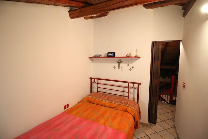 Appartamento sul mare con vista Etna - Sant'Anna - Apartment