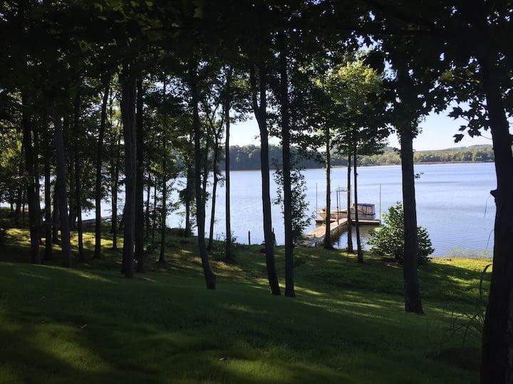 Hooked On Kentucky Lake