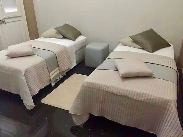 APARTMENT BAYSET 2 - Room For Rent - La Habana - Apartmen