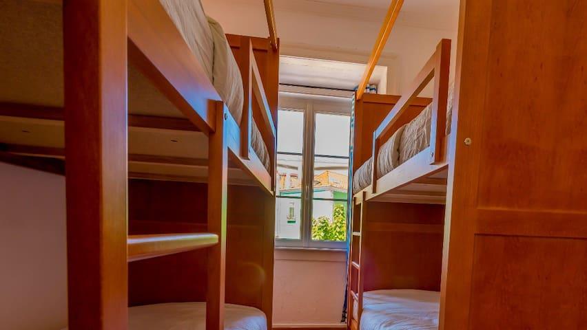 SwissLisbon Guest House 2C