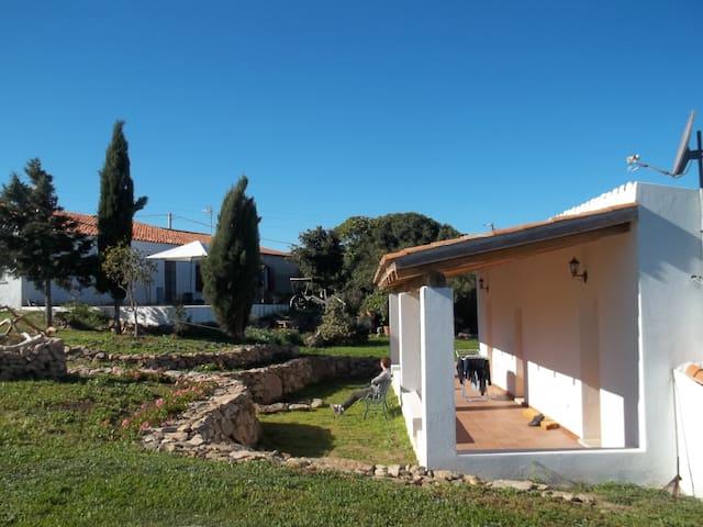 Affittacamere nord Sardegna - Aglientu - Bed & Breakfast