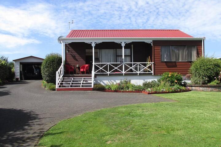 Kath's Cottage