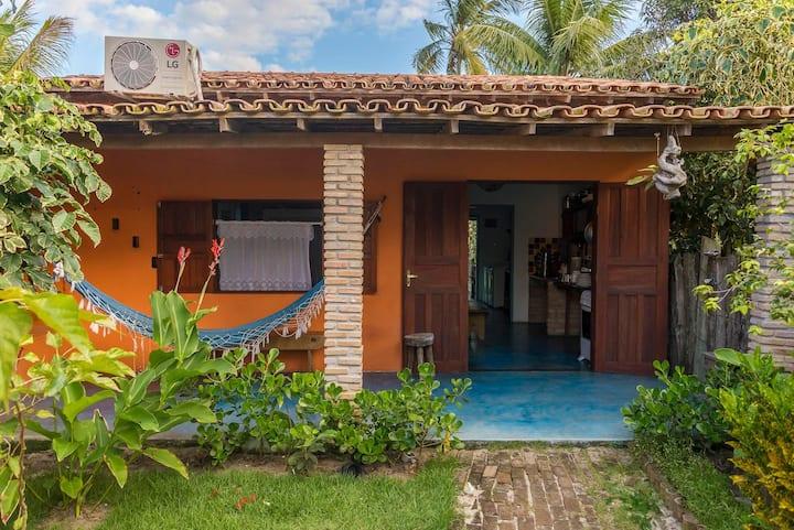 Casa Aconchegante em Caraíva