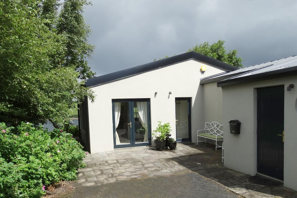 Rosclave Lodge, Newport, Westport, Co Mayo