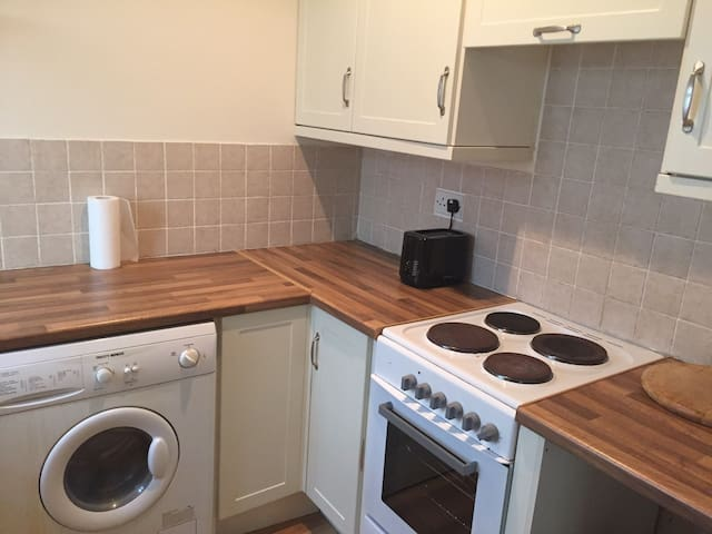 Apartment to rent in Waterford city - Waterford - Apartemen