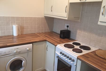 Apartment to rent in Waterford city - Waterford - Apartament