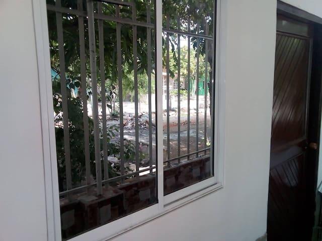 Hospedaje Santa Marta - Cienaga