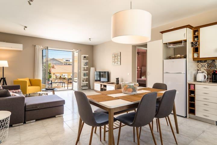 Filippos K Apartment