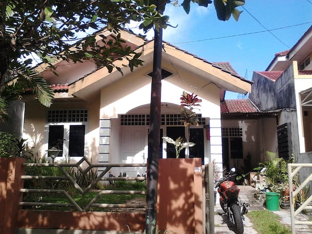 excelent borneo - Kota Balikpapan - Guesthouse